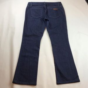 Joes Jeans Molly Straight Leg Booty Fit Size 28